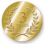 3-year-work-anniversary-award