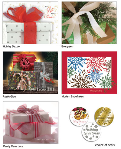 Employee Gifts Catalog