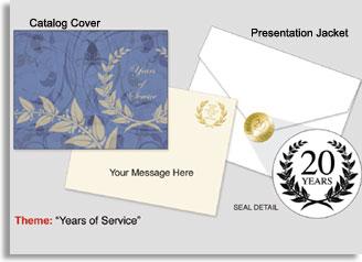 service award companies