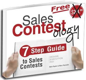 Sales Contest eBook