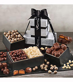 SYG Business Food Gifts