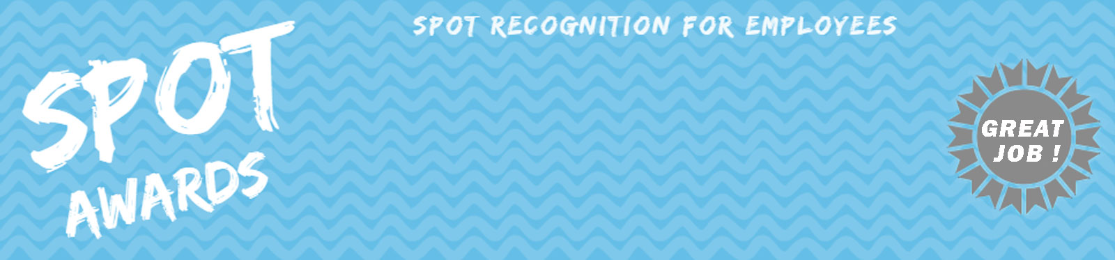 Spot Recognition Awards